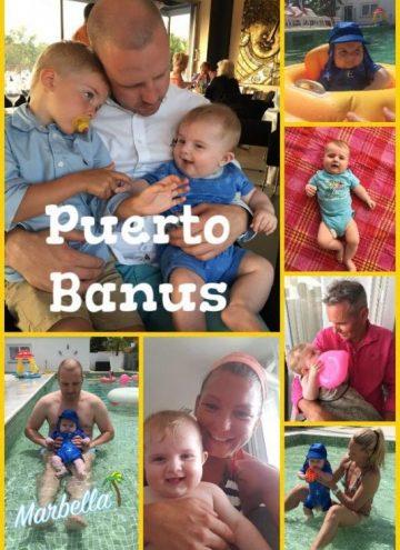 Puerto Banos Ferie 2016