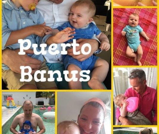 Puerto Banus 2016 Image